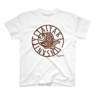 TAIYAKI INSANITY T-shirts