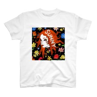 sunny T-shirts