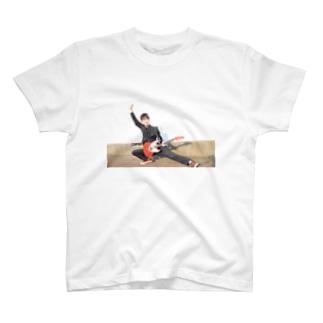 なんだただの俺じゃん T-shirts