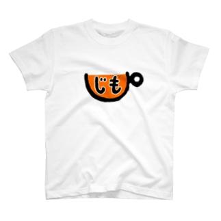 ジモティー T-shirts