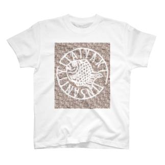 TAIYAKI INSANITY ver.2 T-shirts
