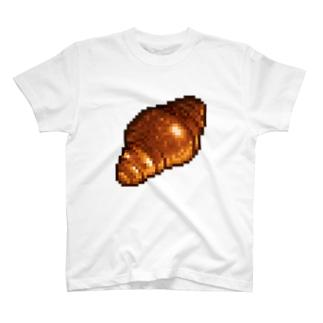 ◆Croissant T-shirts