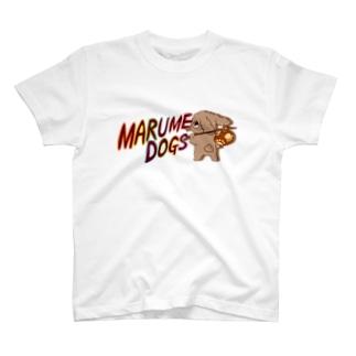 マルメドッグ(旅) T-Shirt