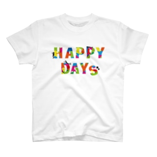 Happy Days T-shirts