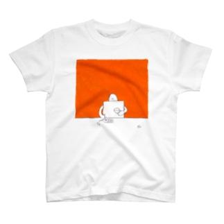 ポロリ T-shirts