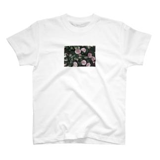乙女な椿 T-shirts