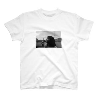 EDHÈN MIRROR. T-shirts