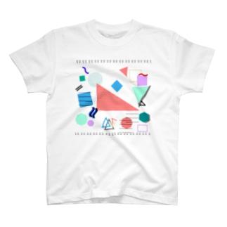 メンフィス  T-shirts