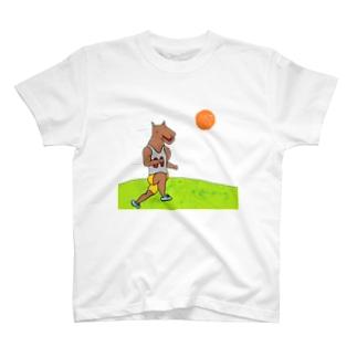 うまらん T-shirts