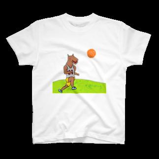 SNのうまらん T-shirts