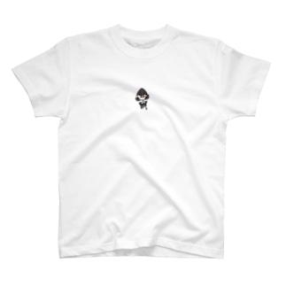 ふみちゃん T-shirts
