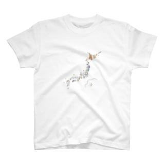 usagijapan T-shirts