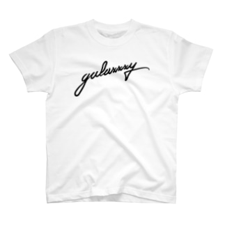 galaxxxy ロゴTシャツ T-shirts