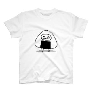 DOKKA(in おにぎり) T-shirts