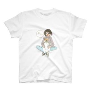おリュTシャツ T-shirts