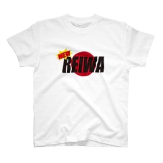 NEWREIWA T-shirts