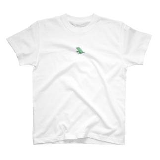 恐竜くん T-shirts