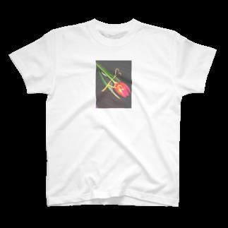 waimaiのgoodluck_chill T-shirts
