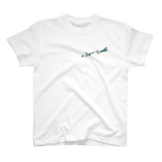 地球滅亡 -隕石編- T-shirts