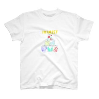 イキミスト T-shirts