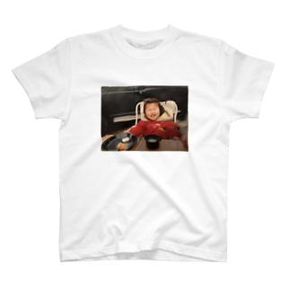 大福ちゃんTシャツ T-shirts