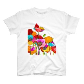 恋の予感 T-shirts