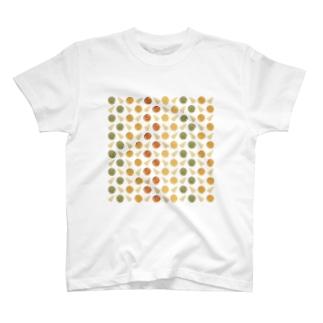 ネパールカレー T-shirts