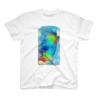 そよ風 T-shirts