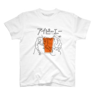 アイピーエー・ダンス T-shirts