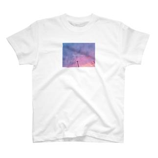 Quiero verte photoT-shirt  空 T-shirts