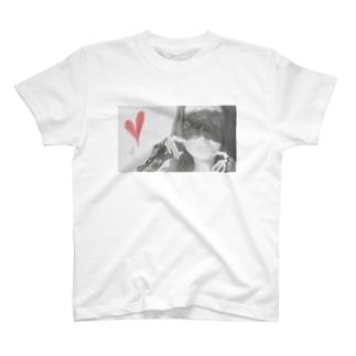laceをまとう.。.:*♡ T-shirts