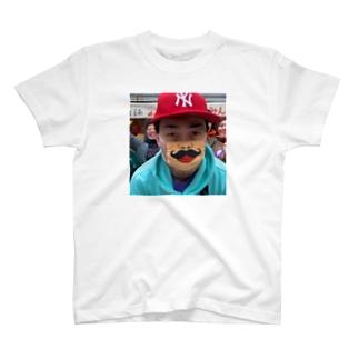 みんなTOMODACHI T-shirts