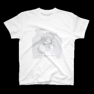 「ごめん々ね 」と言っの痛覚 T-shirts