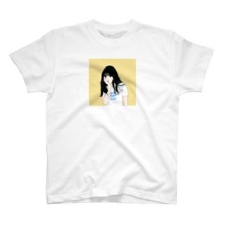 90年代のイケてる彼女 T-shirts