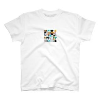 suri gan T-shirts