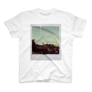 Hello my world Tシャツ