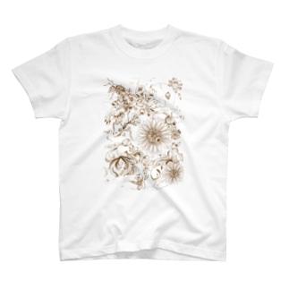 静寂の夏 T-shirts