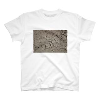 KAWAKI_h T-shirts