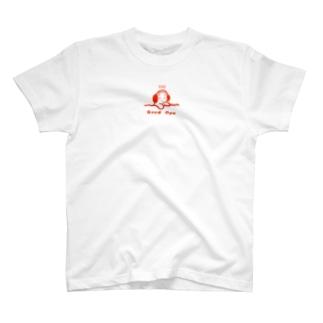 GOOD OYU T-shirts