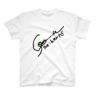 Re:berte   ガー T-shirts