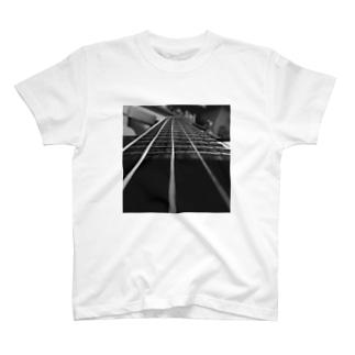 おうちのぎたー T-shirts