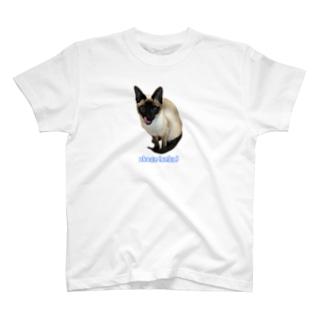 おこげ T-shirts