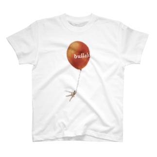 Balloonshit T-shirts