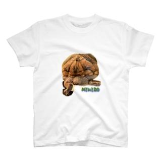 mitoのおしり T-shirts
