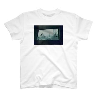 ビーカー T-shirts