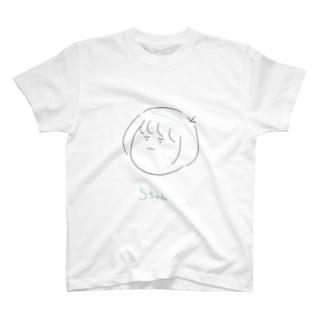 5ちゃん T-shirts