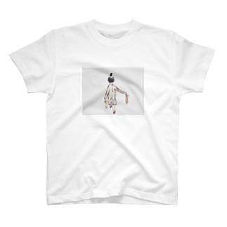 娘 T-shirts