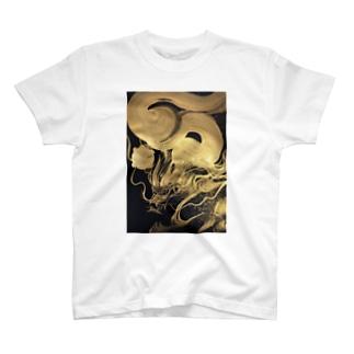 神の蔵 T-shirts
