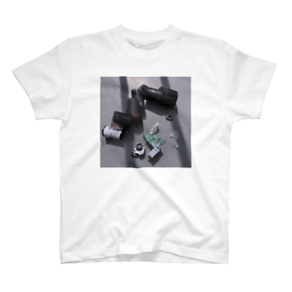 Sad Memory T-shirts