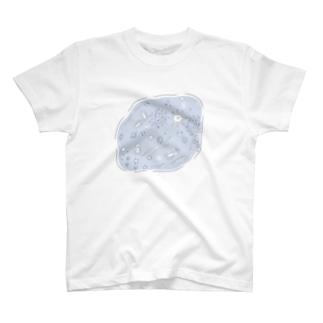 宇宙細胞説 T-shirts
